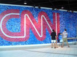 Телекомпания CNN проигрывает конкурентам из-за нехватки видеоматериалов