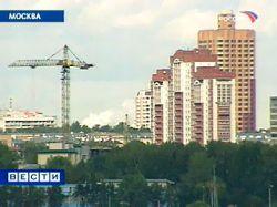 Правительство Москвы приняло проект градостроительного кодекса