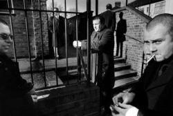 The Firm - лондонскоя криминальная группировка (фото)