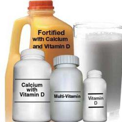 Новые свойства витаминов С, D и Е