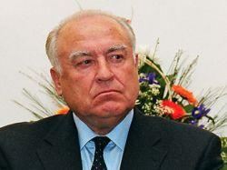 Черномырдин посоветовал Ющенко самостоятельно разбираться с диоксином