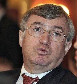 Подготовкой Олимпиады в Сочи займется Семен Вайншток