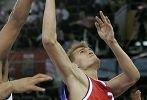Баскетбол: Россия обыграла Хорватию и ждёт Францию в четвертьфинале