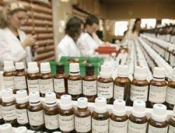 Ученые доказали бесполезность гомеопатических средств