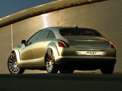 Mercedes-Benz с гордостью представил свой флагманский концепт (фото)