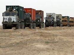 В Ульяновске появится перевалочный пункт НАТО