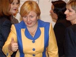 Кремлевские невольницы, или Свободу Людмиле Путиной! - новость из ...