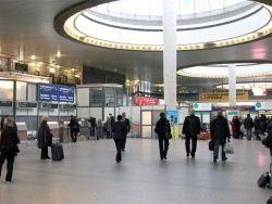 Авиарейсы из Варшавы (LOT), Таллина (Estonian Air) и Дюссельдорфа (Air Berlin и Lufthansa) опаздывают в аэропорт...