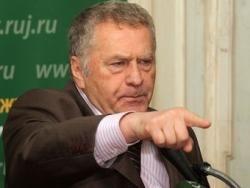 Путин прокомментировал предложения Жириновского по ЕС и НАТО