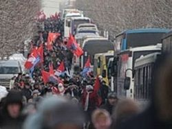 Быдла в России больше, чем свободных людей