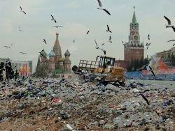 Кто похоронит сырьевую экономику России?