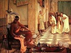 Сексуальные извращения римских правителей