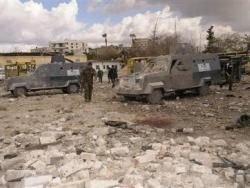 Сирия - оперативная сводка за 10-11 февраля
