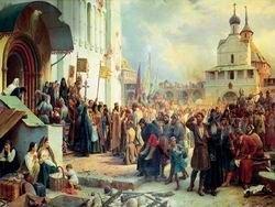 Поляки и русские: народы разных времен