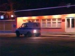 Кинотеатр в Назрани обстреляли из гранатомета