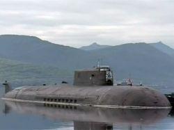 В Нижегородской области всплыла секретная подводная лодка