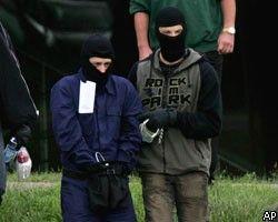 Террористы взяли ответственность за провал в Германии