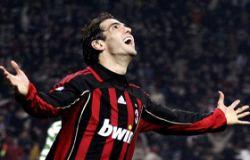 Кака - самый высокооплачиваемый футболист в Италии