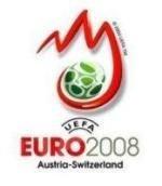 ЕВРО-2008: Шведский пожарный рассудит Россию и Англию