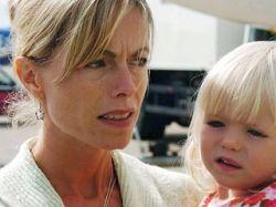 Волосы пропавшей Мадлен МакКенн обнаружены в автомобиле ее родителей