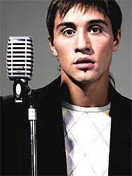 Дорогомиловский суд Москвы должен рассмотреть сегодня иск к певцу Диме Билану