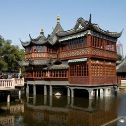"""Туры в Китай подорожают из-за \""""золотой недели\"""""""