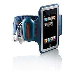 Аксессуары Belkin для новых iPod