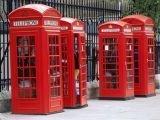 Лондон лишат телефонных будок