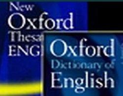 В Англии вышел «Оксфордский словарь современных цитат»