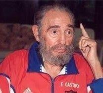 Кастро: Теракты 11 сентября инициировали спецслужбы США