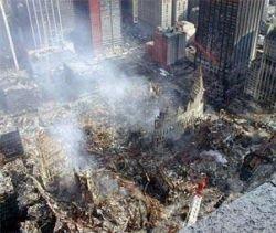 Причастно ли правительство США к трагедии в ВТЦ: теракт или PR-акция?