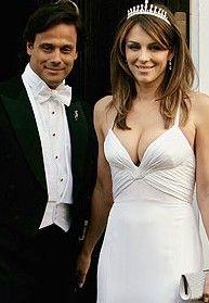 Свадьбы знаменитостей: соревнование в роскоши (фото)