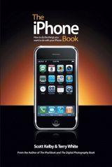 Издательство Peachpit выпустило книгу об iPhone