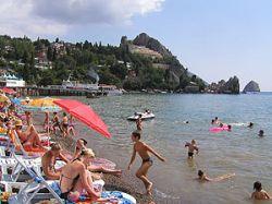 В Крыму этим летом отдохнуло более 5 миллионов человек