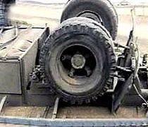 Не менее 10 человек погибли в автокатастрофе в Бангладеш