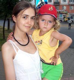 Молодая мама снова лишена свободы - мальчишка дал ложные показания