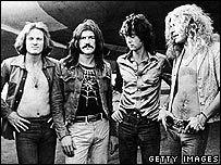 Led Zeppelin возвращаются с концертом