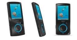 SanDisk подготовила альтернативу плеерам Apple с 16 ГБ памяти