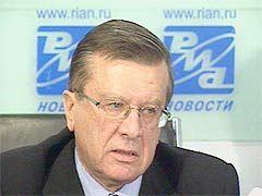 Виктор Зубков - кандидат в премьеры