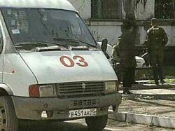 В Подмосковье перевернулся рейсовый автобус: 17 пострадавших