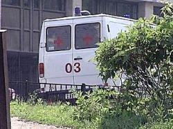 В Институте юстиции Екатеринбурга ссора кавказцев закончилась стрельбой