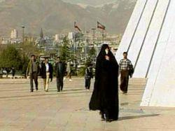 Власти Ирана пропагандируют браки на месяц