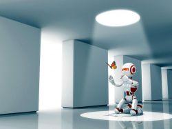 Прогноз: роботы будущего не будут похожи на Терминатора