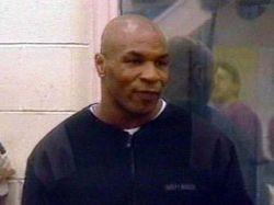 Майк Тайсон готов признать себя виновным в хранении наркотиков