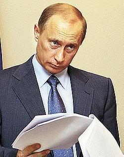 Владимир Путин приурочил кадровые перестановки к Рамадану и еврейскому Новому году