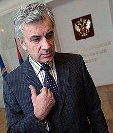 Вице-губернатор Архангельской области сел за компанию с мэром Николаем Киселевым
