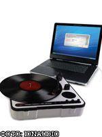 Ion Audio представила нестандартный портативный проигрыватель
