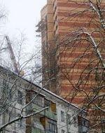 В Москве меняют правила застройки