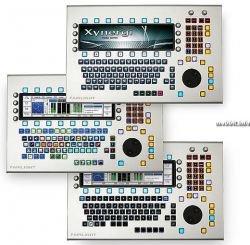 Самая дорогая мультимедийная клавиатура - 20 тысяч евро