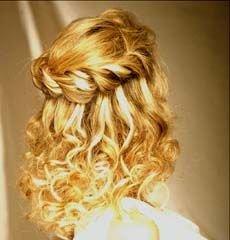 Шесть «любимых» волосами продуктов